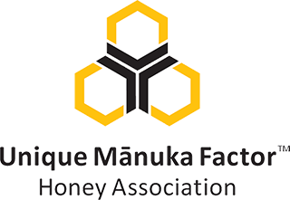 UMF Honey Association Logo