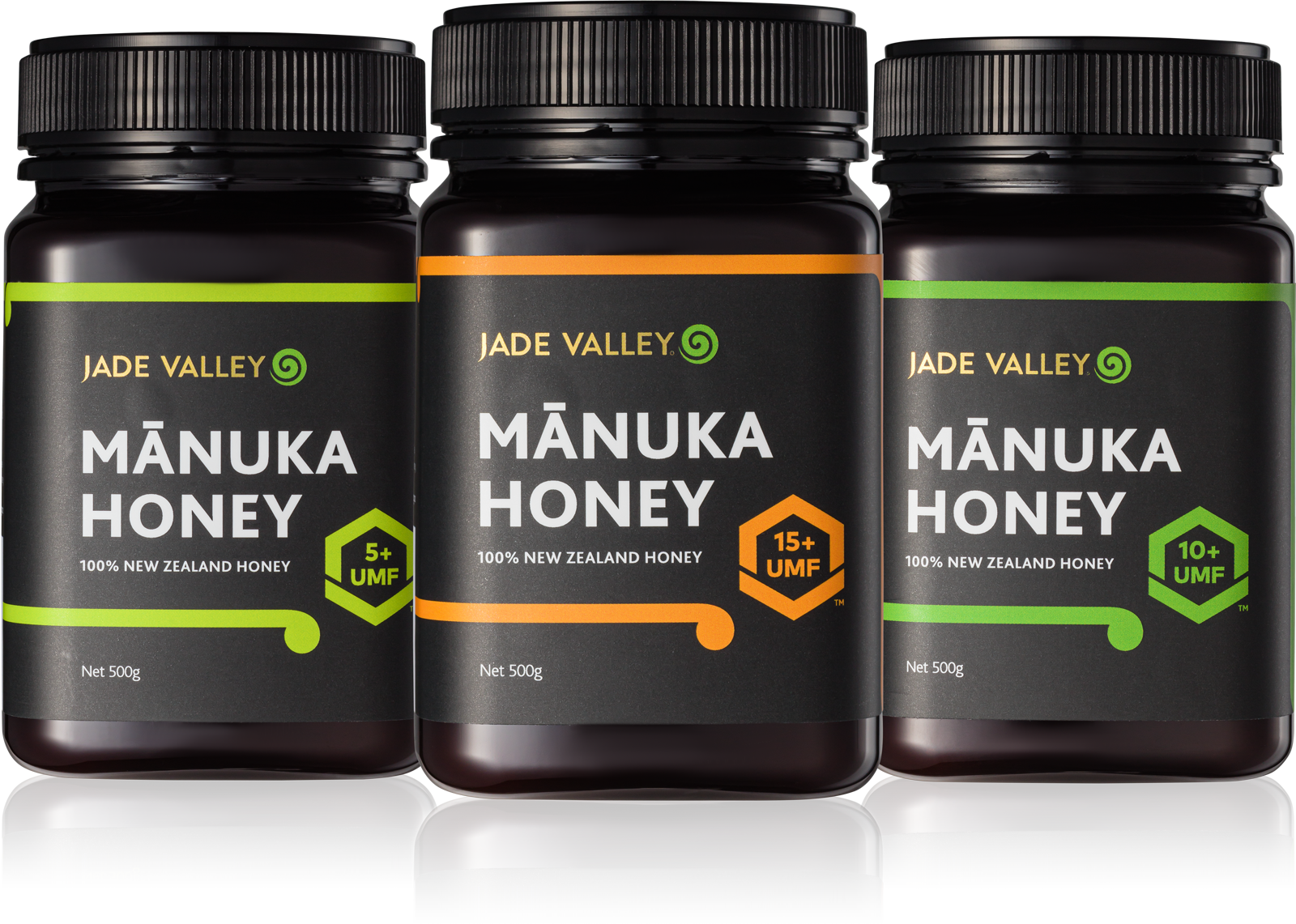 jade valley manuka honey